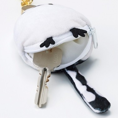 鍵はこちらに