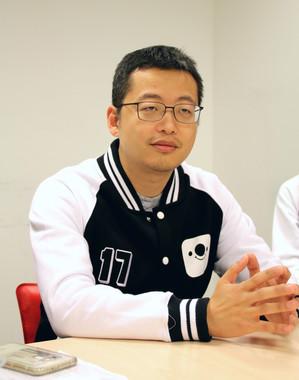 Shang Koo CFO
