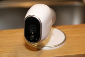 【あなたの知らない感動家電】(4) 防犯カメラの弱点を無効化!空き巣の動きがすぐにわかる「Arlo」