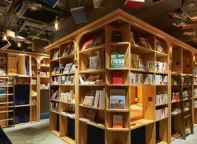 泊まれる本屋、今度は新宿に! 2018年春、コマ劇前広場にオープン