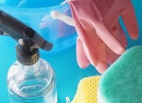 家族で効率的に行う大掃除のコツとは? 家事アドバイザーに聞く