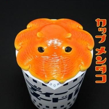 カップメンダコ(3024円)
