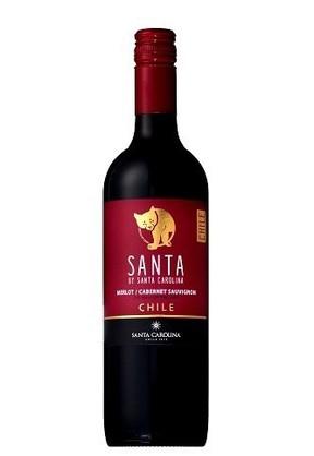 本格的かつ日本人にも飲みやすいチリワイン