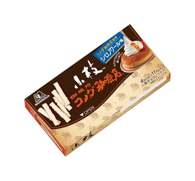 「小枝<シロノワール味>」(194円)