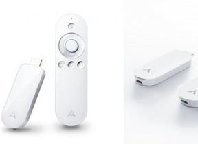 手持ちのテレビが「Android TV」に! 映画やスポーツが4K・HDRで楽しめる「Air Stick 4K」