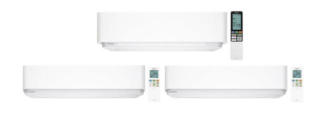 高い空気清浄機能も備え、部屋の空気をトータルでコントロール