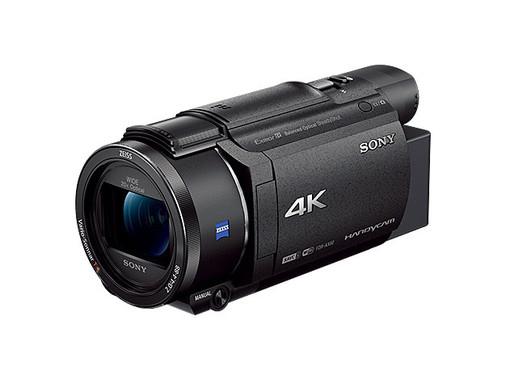 4Kの高画質を手軽に撮影