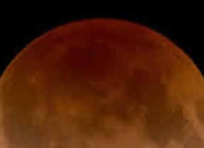 今夜は神秘的な赤銅色に見える「皆既月食」 ただし天気の影響で地域に明暗も...