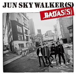 ジュンスカ、珍しいバンドカバーアルバム    デビュー30周年の成熟のあかし
