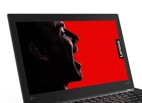 テレワークでの利便性を考慮 「ThinkPad」ノートPCシリーズ