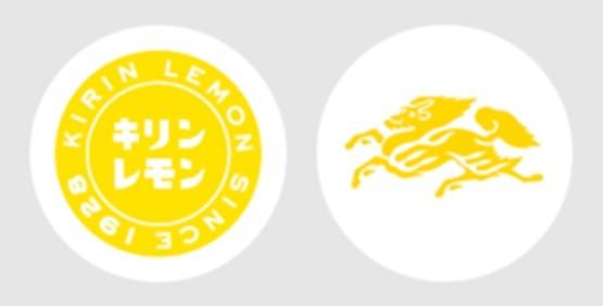 通常デザイン(左)と聖獣デザイン(右)のキャップ