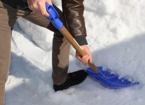残雪で測る民度 酒井順子さんは「強すぎる世間」を実感した