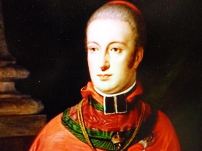 ルドルフ大公の肖像