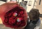 卒業式にはJKに「バラ100本」を贈る 高校生カップルのLOVEが衝撃すぎ