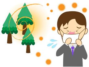花粉症がつらい季節... 1分で鼻づまりが治るヨガが話題