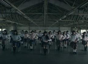 「バブリーダンス」振付のakane氏監修 25人の女子高生「シンクロダンス」が圧巻