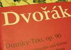 故郷ボヘミアを思い続けたドヴォルザーク スラヴ的哀愁に満ちたピアノ三重奏曲「ドゥムキー」