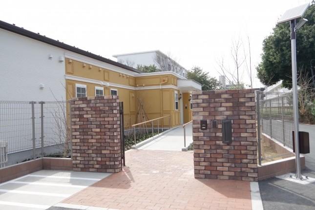 浦和、狭山とも工場に隣接している。勤務地と保育所の近さも働きやすさのポイント