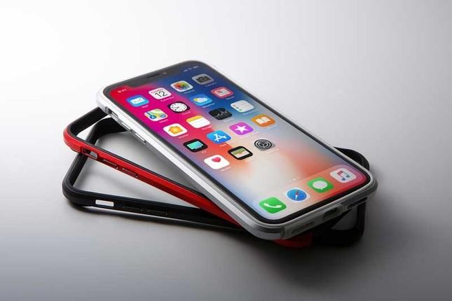 シンプルかつスタイリッシュにiPhoneをガード