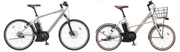 長距離サイクリングも楽におしゃれに!