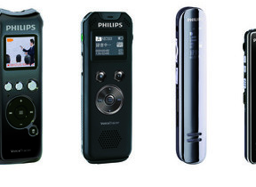 HD動画撮影機能搭載やスティックタイプも フィリップスのICレコーダー