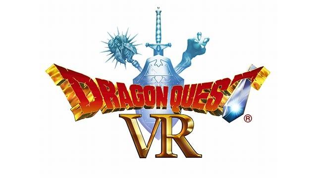 「ドラクエ」の世界をVRで体感…武器を装備し目指せ!「ゾーマ城」
