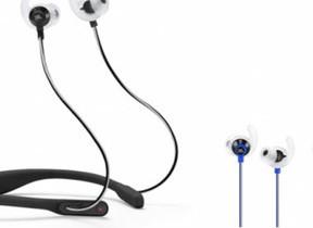 「JBL」ブランドからシリーズ初の「心拍数計測機能」搭載 ネックバンド式Bluetoothイヤホン