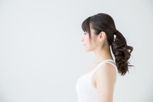 女性の胸に対する自己評価は低い?