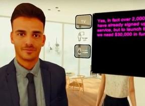 「バーチャル講師」でリアルなレッスン スパルタ英会話、VR・AI授業を開始