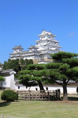 姫路城の魅力を最新技術で学べる