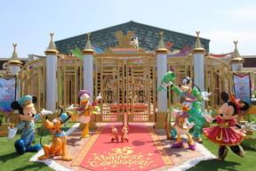 素敵なサプライズ盛りだくさん! 東京ディズニーリゾート開園35周年イベントが熱い