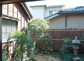 金沢に一棟貸しの町屋がオープン 「つなぎ庵 旅音」