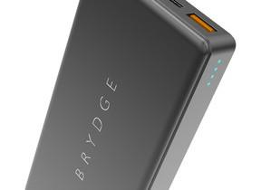 急速充電「Quick Charge 3.0」対応モバイルバッテリー