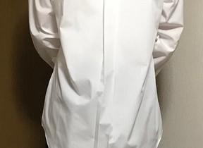 学生の服装乱れ直す「天才的」アイデア ワイシャツにひと工夫でみんなカッコイイ