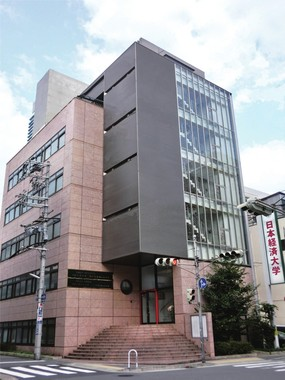 神戸キャンパス