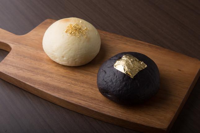販売される「kin・iro 金色」と「kuro・iro 黒色」