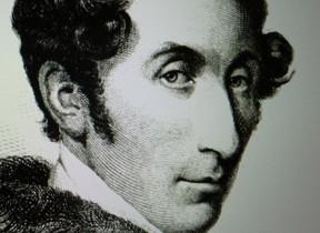 「新楽器」クラリネット取り入れたウェーバー ロマン派の時代開いた作曲家の名曲
