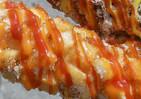 女子高生が大行列「韓国風ホットドッグ」 チーズと手作り生地においしさの秘密