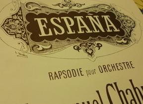 旅の強烈な印象が生んだ名曲 「狂詩曲スペイン」はシャブリエの人生を変えた