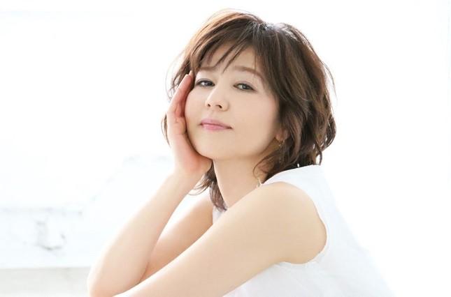 2016年の石野真子さん