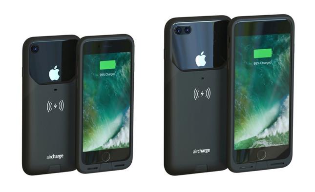 iPhone 7シリーズでも手軽にワイヤレス充電