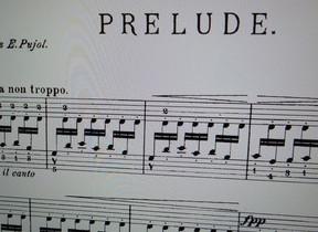 「ギタースタイルのピアノ曲」が大ヒット アルベニスの「アストゥリアス」
