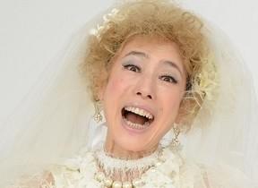 還暦上等!久本雅美が念願の花嫁に 爆笑必至のツアーにWAHAHAの盟友出演