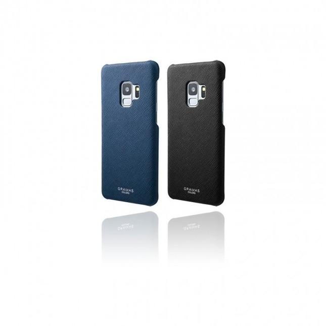 「Galaxy」最新モデルをPUレザーがスタイリッシュに包み込む