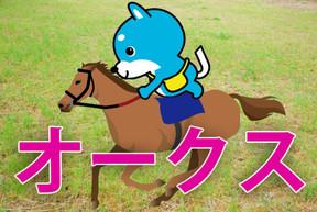 ■オークス 「カス丸の競馬GⅠ大予想」      今年は2強で決まり?