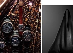 ゴールドとブラックのカラーリング 「シチズン100周年記念限定モデル」