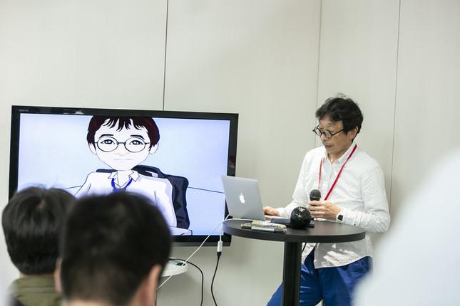 G-SHOCK開発者・伊部菊雄氏