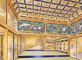 「名古屋城本丸御殿」10年の復元を終えて6月公開