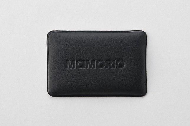 MAMORIO FUDA(Black)(c)MAMORIO