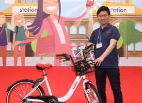 シェア自転車「PiPPA」が打ち出す独自色 「体験」重視、都内から京都・宮崎にエリア拡大